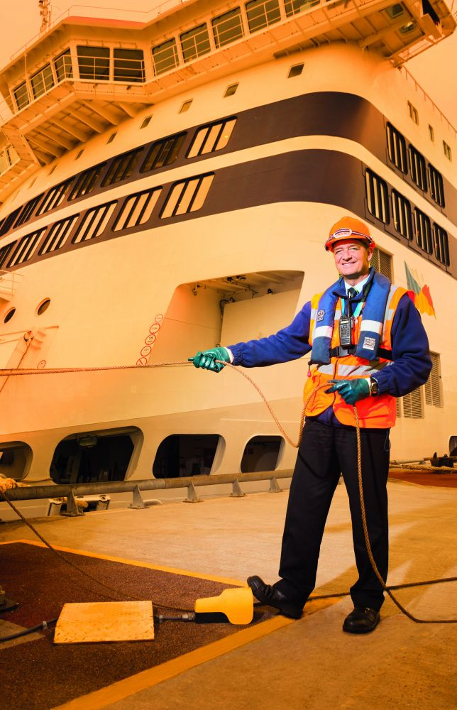 About - Recruitment - Port of Dover