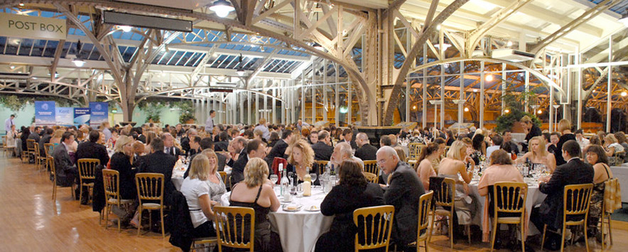 Commercial Conferences Amp Exhibitions Port Of Dover